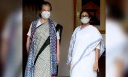 Mamata Banerjee meets Sonia Gandhi amid call for united