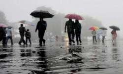 IMD, rainfall