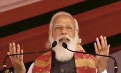 International Tiger Day, India, tiger population, four years, schedule, Prime Minister Narendra Modi