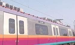 Trial run Pune Metro held today, latest national news updates, Vanaz, Kothrud, Maharashtra Deputy CM