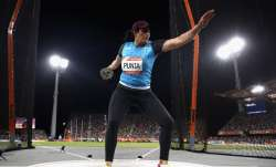India at Tokyo Olympics Day 8 LIVE Updates: Seema Punia finishes 6th in qualification