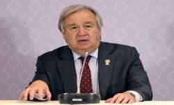 UN chief, Antonio Guterres, leadership, G20, climate action, climate latest news updates, climate cr
