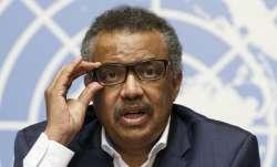 WHO, World Health Organization, who reports, sharp increase, COVID deaths, coronavirus pandemic, cov
