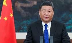 China, President Xi Jinping, Tibetan village, Arunachal Pradesh