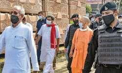 yogi adityanath ayodhya visit