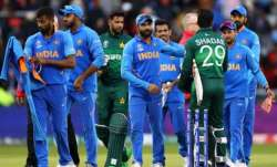 T20 World Cup | India to face Pakistan on October 24: Report