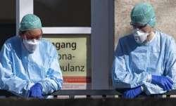 Indian American doctors, USD 5 million, COVID relief, corona latest international news, corona updat