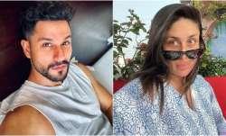 Kunal Kemmu, Kareena Kapoor