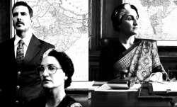Bell Bottom: Lara Dutta 'thankful' after overwhelming response on her role in Akshay Kumar starrer