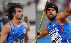 India at Tokyo Olympics Day 12 LIVE: Neeraj qualifies;