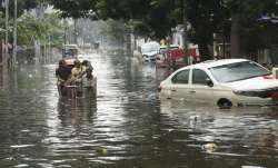 water logging, Patna residents, monsoon blues, latest national news updates, monsoon, patna rains, r