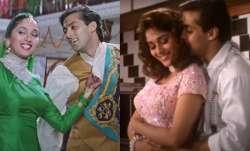 Hum Aapke Hai Koun turns 27: Recalling Salman Khan, Madhuri Dixit's romantic journey through songs