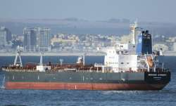 'Potential hijack' of ship off UAE coast, says British navy group