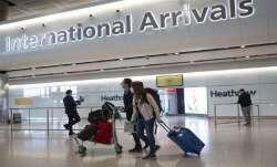 Travel curbs, United Kingdom, India, red list, amber list, UK latest international news, UK travel n