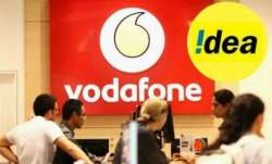 K M Birla offers to hand over Vodafone Idea stake to govt