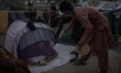 afghanistan unemployment