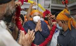 bhupendra patel to meet president, pm