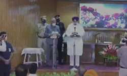 punjab deputy chief ministers
