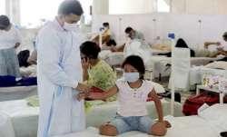 bihar, viral fever, bihar fever