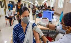 COVID-19: Over 82 crore vaccine doses administered in India so far