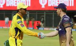 CSK vs KKR Head to Head IPL 2021: full squads, new signings, player replacement, stats and records