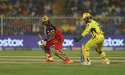Royal Challengers Bangalore vs Chennai Super Kings: RCB vs CSK IPL 2021 match. Follow Live scores an