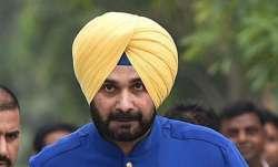 Navjot Singh Sidhu resigns as Punjab Congress chief: 6