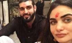 Arjun Rampal's girlfriend Gabriella's brother arrested