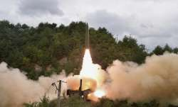 United States, us condemns North Korea missile launch, US dialogue, latest international news update