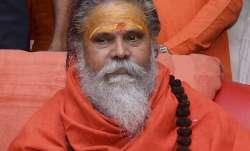 mahant narendra giri, mahant narendra giri death case, mahant narendra giri suicide video