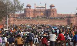R-day violence: Court grants anticipatory bail to
