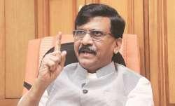 Bharatiya Janata Party, BJP outsider card, Uttar Pradesh Assembly polls, Mumbai civic polls, Sanjay