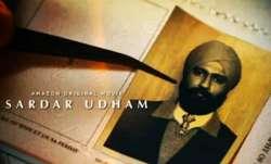 Sardar Udham teaser
