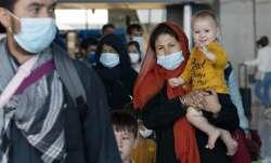 us resumes afghan refugee flights