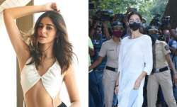 Who is Ananya Panday? What is her connection with Aryan Khan drug case?