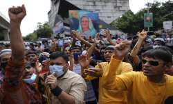 United States, US condemns Hindu temples attacks, Hindu temples, businesses, Bangladesh, DHAKA, late