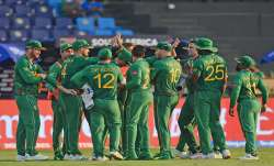 South Africa vs West Indies Live Streaming T20 World Cup