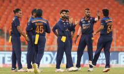 India vs England T20 World Cup 2021 Live Score: Check live