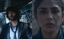Dhamaka trailer starring Kartik Aaryan, Mrunal Thakur will surely give you goosebumps. Watch video
