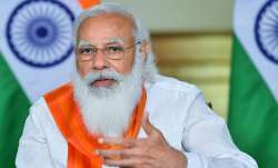 PM Modi to address the nation at 10 AM today