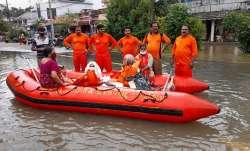 kerala flood alert