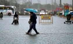 Uttarakhand: IMD predicts very heavy rainfall, Badrinath