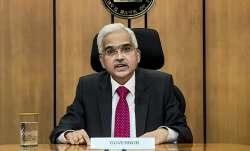Reserve Bank of India (RBI) Governor Shaktikanta Das