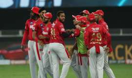 IPL 2020, Match 43: Bowlers help KXIP pull off incredible heist in Dubai against SRH