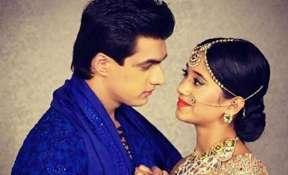 Yeh Rishta Kya Kehlata Hai: Kartik showers love on Naira