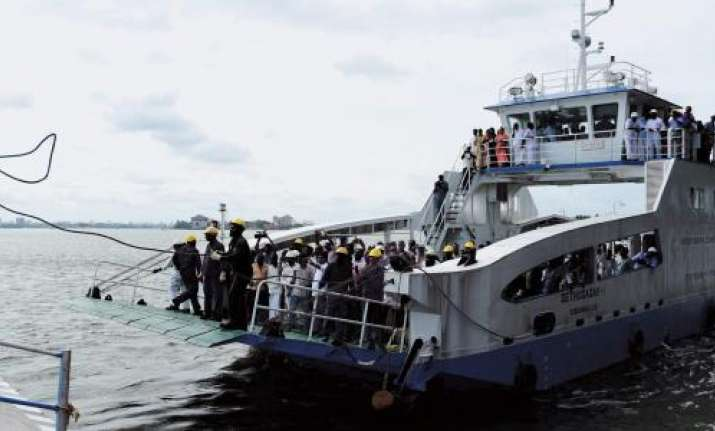 Inland Water Transport (IWT) department has temporarily