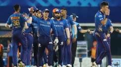 IPL 2021 Dream11 SRH vs MI Today's Predicted XI: Dream11 Predictions, Probable Playing 11, Pitch Rep