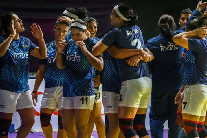 Asian Games 2018: India lose to Iran in Kabaddi Women's final, settle for silver