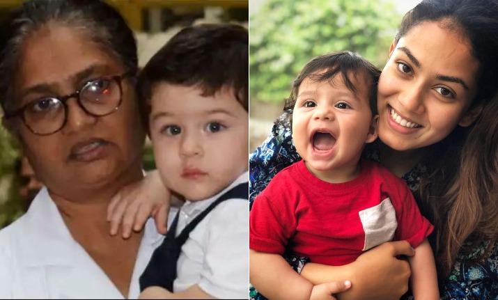 mira rajput trolled for hiring taimur's nanny