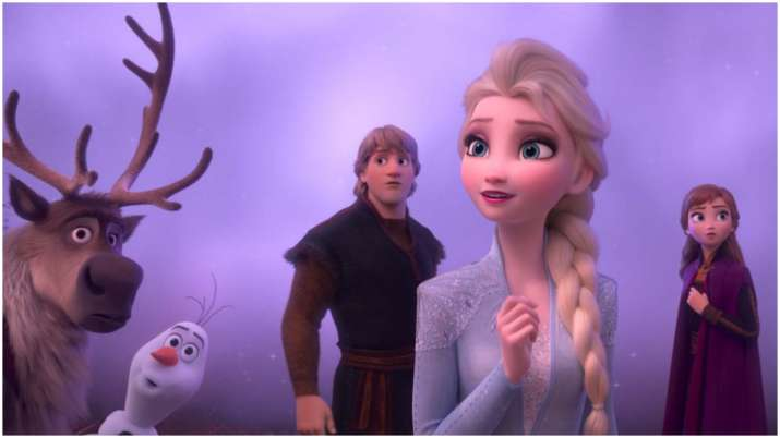 Frozen 2 triumphs at Indian Box Office: Rs 19 crore in opening weekend